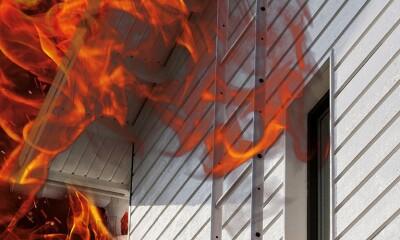 Обработка огнезащитным покрытием: виды покрытий, характеристики